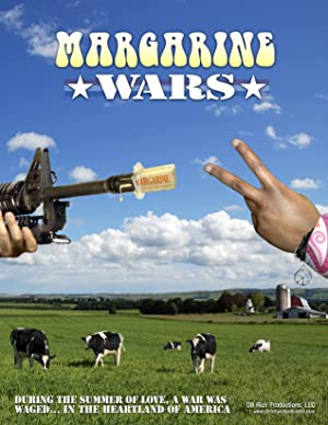 Margarine Wars (2012)