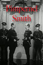 Image of 'Pimpernel' Smith
