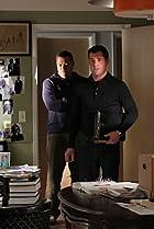 Image of CSI: Crime Scene Investigation: Doctor Who