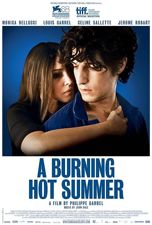 A Burning Hot Summer (2011)