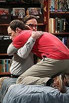 Image of The Big Bang Theory: The Proton Transmogrification