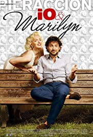 Io & Marilyn Poster