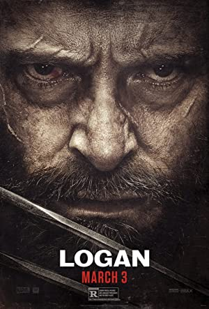 Logan (2017) 1080p HEVC BrRip 11