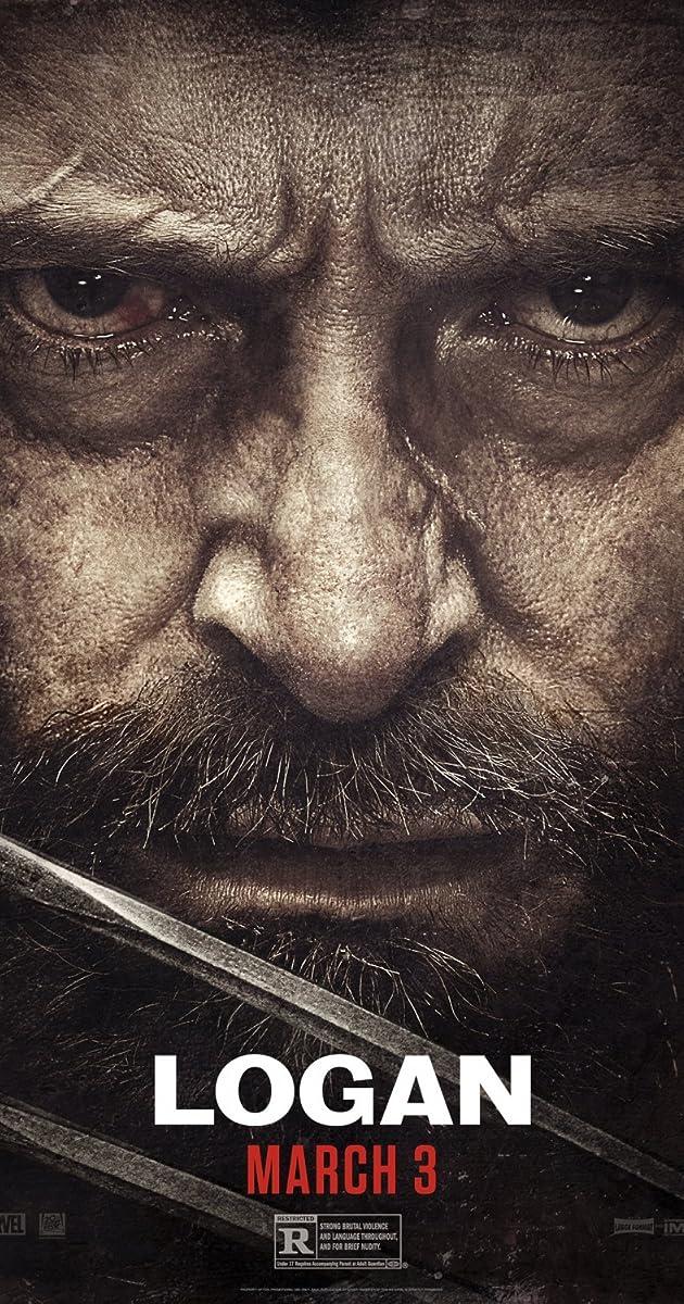 Logan (2017) HDCAM