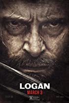 Logan: The Wolverine (2017) Poster