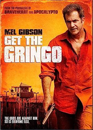 Atrapen al Gringo -