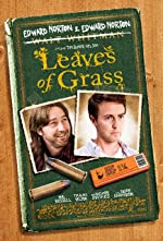 Leaves of Grass(2010)