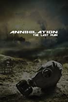Image of Annihilation: The Last Man