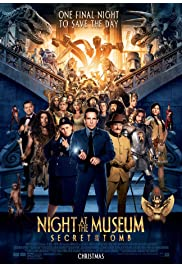 Watch Movie Night at the Museum: Secret of the Tomb (2014)