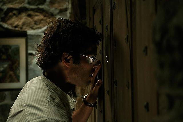 James Marsden in Straw Dogs (2011)