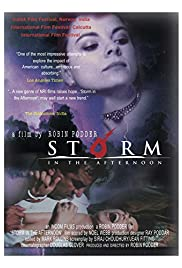 Storm in the Afternoon Poster
