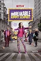 Image of Unbreakable Kimmy Schmidt
