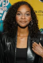 Lark Voorhies's primary photo