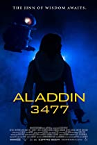 Image of Aladdin 3477