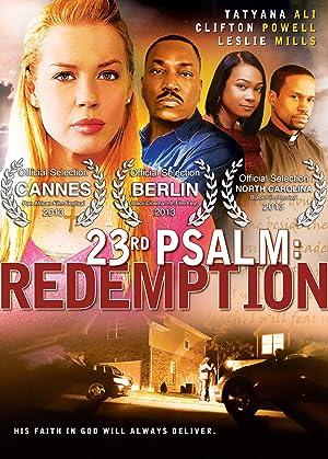 23rd Psalm: Redemption (2011)