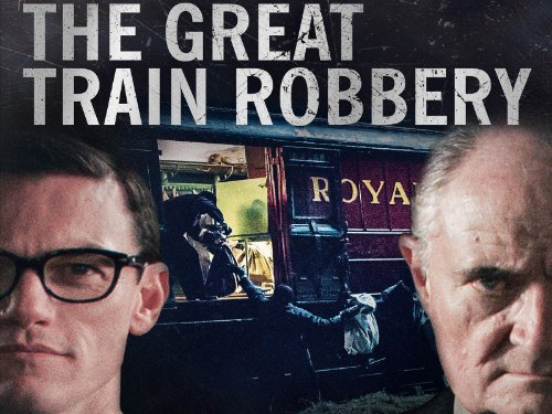 The Great Train Robbery Season 1 Download Complete 480p HDTV