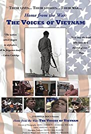 Home from the War: The Voices of Vietnam Poster