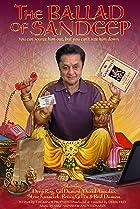 The Ballad of Sandeep (2011) Poster