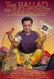 The Ballad of Sandeep Poster
