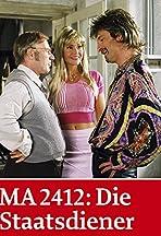 MA 2412 - Die Staatsdiener