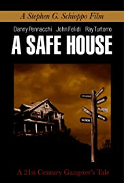 A Safe House Poster
