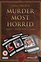 Image of Murder Most Horrid