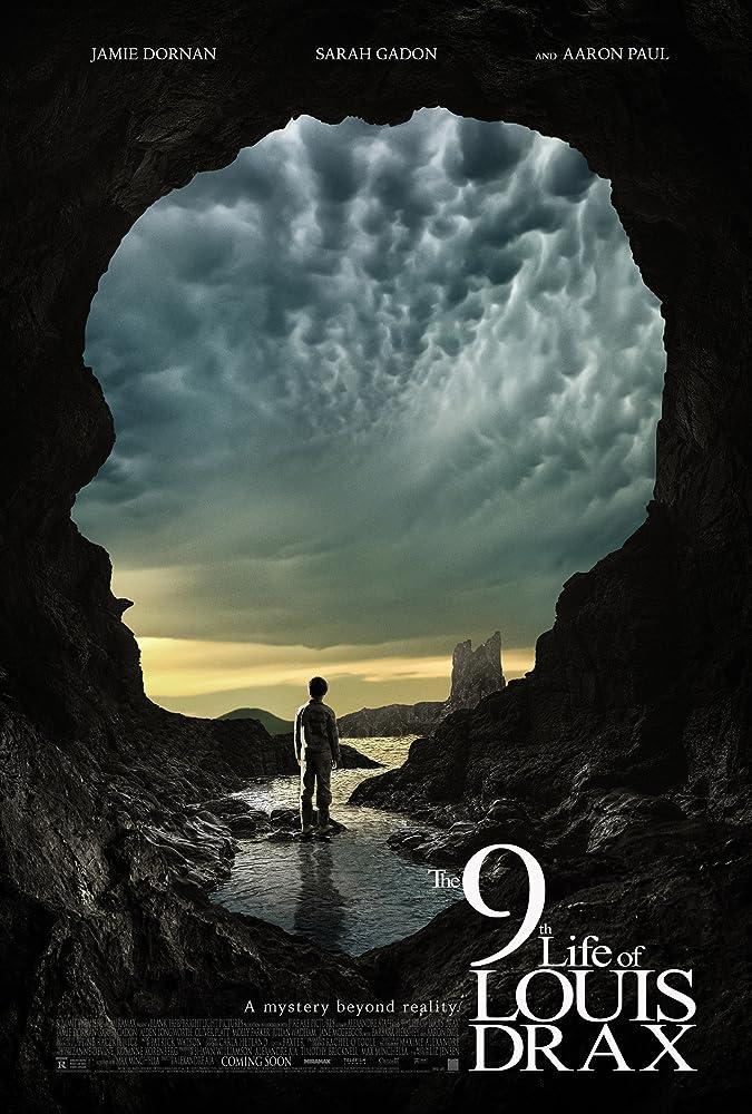Las 9 vidas de Louis Drax 1080p | 1link mega latino