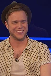 Olly Murs Picture