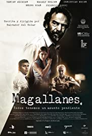 Magallanes (2015) Poster - Movie Forum, Cast, Reviews