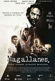 Magallanes film poster