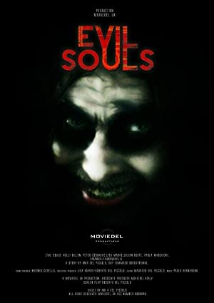Permalink to Movie Evil Souls (2015)