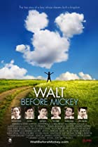 Image of Walt Before Mickey