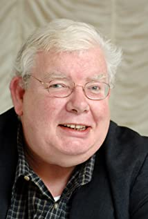 Richard Griffiths Picture