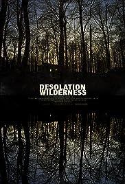 Desolation Wilderness Poster