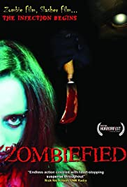 Zombiefied Poster