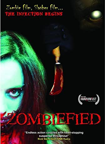 Zombiefied (2012)