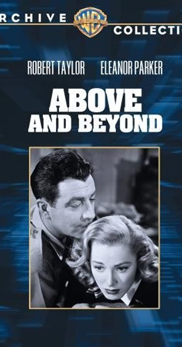 Above and beyond 1952 imdb for Above and beyond