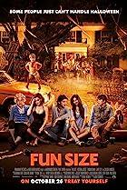 Fun Size (2012) Poster