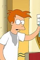 Image of Futurama: My Three Suns