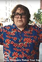Andy Milonakis Makes Your Day