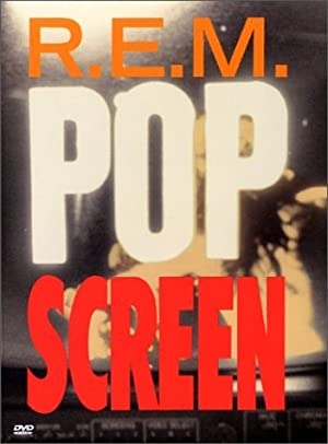 R.E.M.: Pop Screen