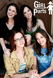 Girl Parts Poster