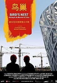 Bird's Nest - Herzog & De Meuron in China Poster