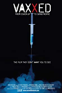 Poster Vaxxed: From Cover-Up to Catastrophe