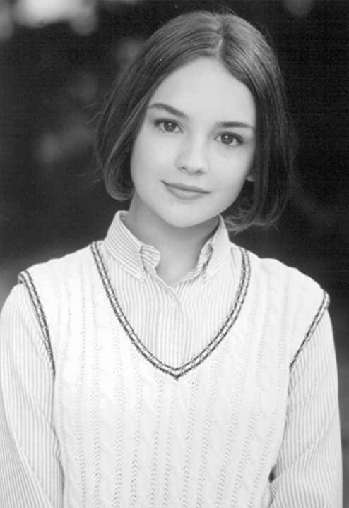 Rachael Leigh Cook in The Baby-Sitters Club (1995)
