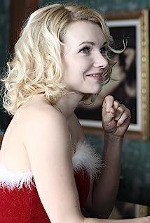 Aktori Sophie Quinton
