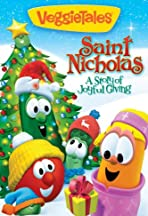 VeggieTales: Saint Nicholas - A Story of Joyful Giving!