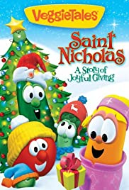 VeggieTales: Saint Nicholas - A Story of Joyful Giving! Poster