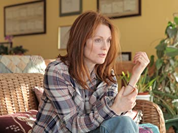 Julianne Moore in Still Alice (2014)