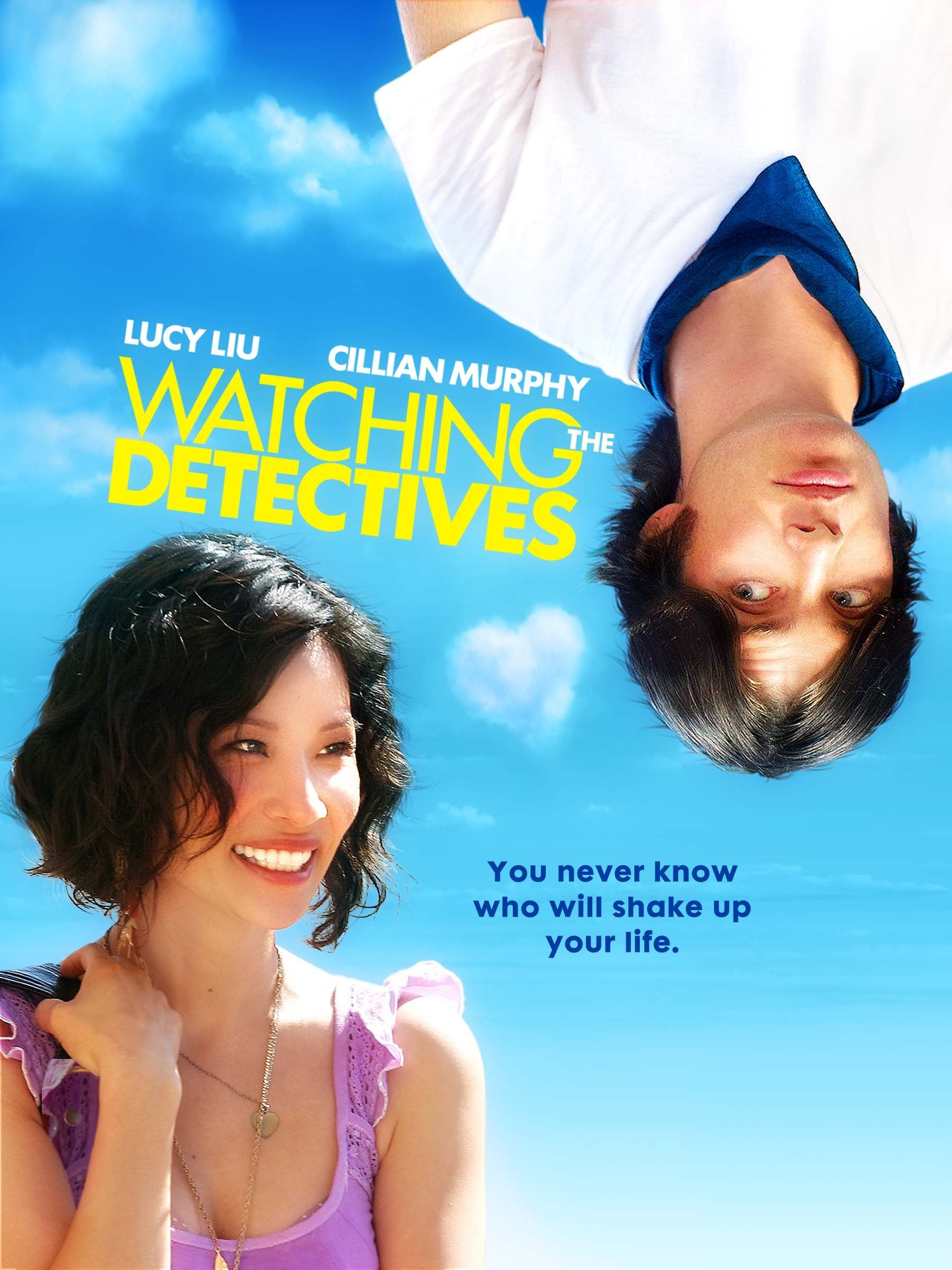 image Watching the Detectives Watch Full Movie Free Online
